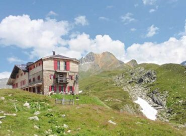 Alpine Heritage: Interpreting Cultural Landscapes and their Communities
