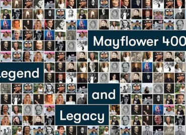'Curating Colonies and Conflicts – Mayflower 400: Legend and Legacy'